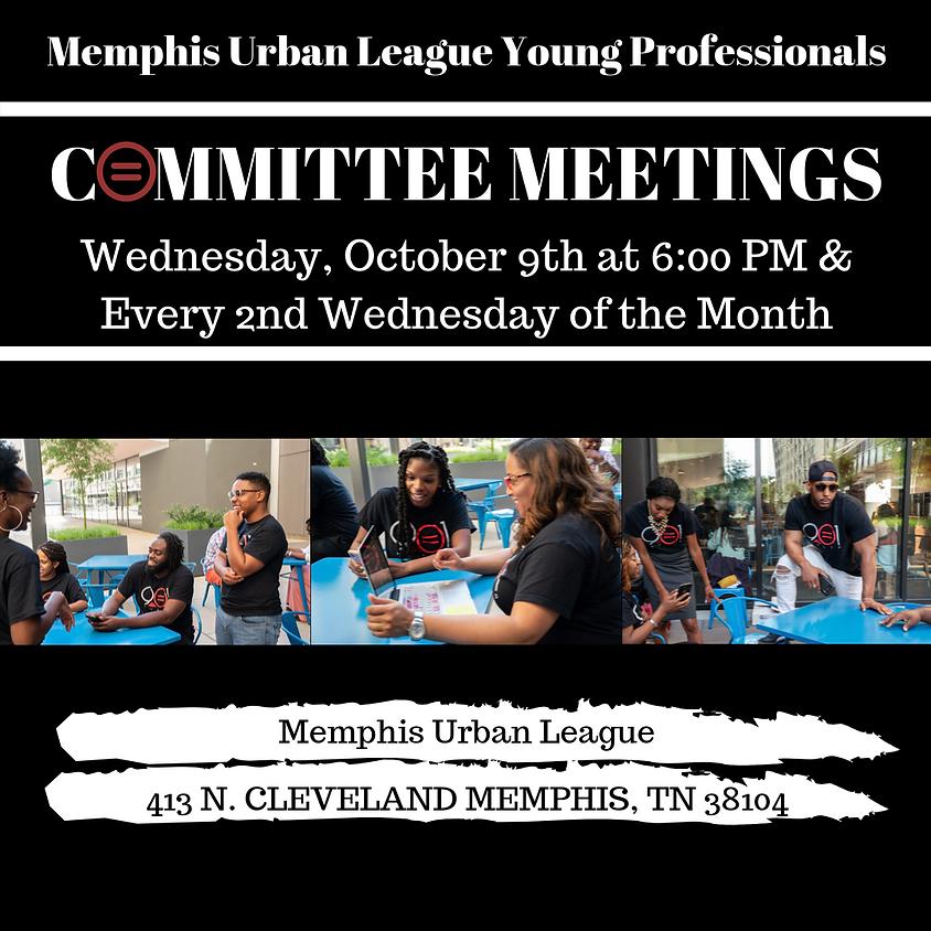 Committee Meetings