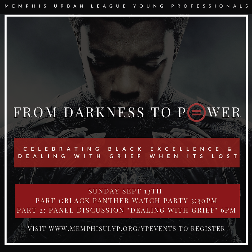 From Darkness to Power