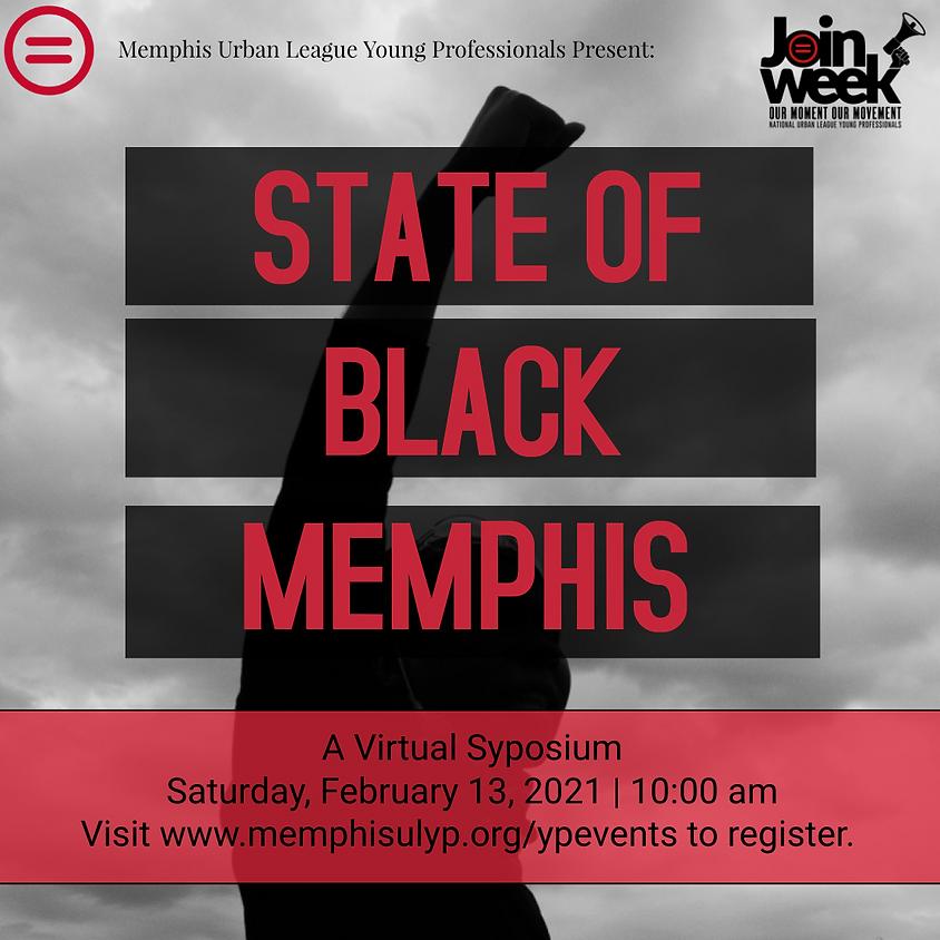 State of Black Memphis Symposium