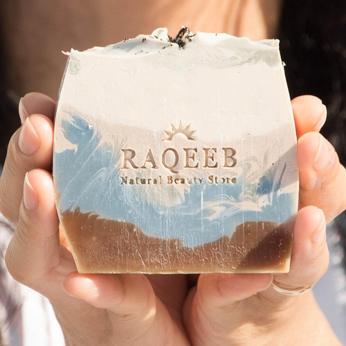 Raqeeb Natural Beauty Soaps
