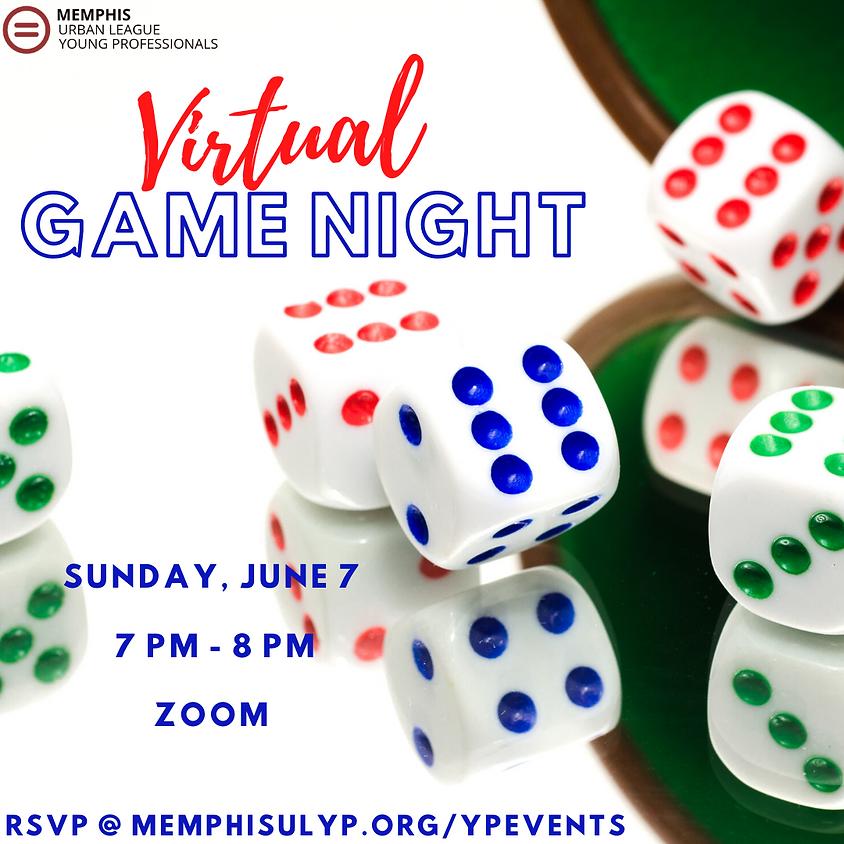 MULYP Virtual Game Night