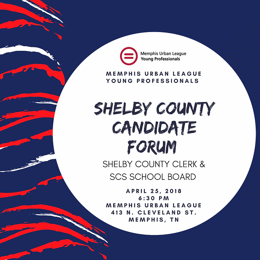 Shelby County Candidate Forum