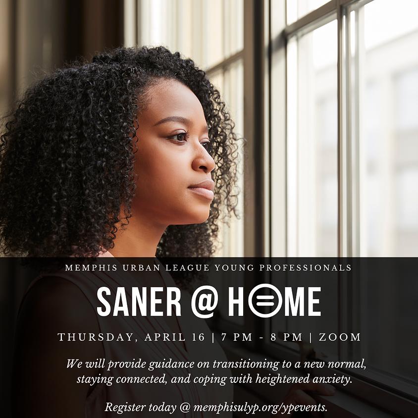 Saner At Home