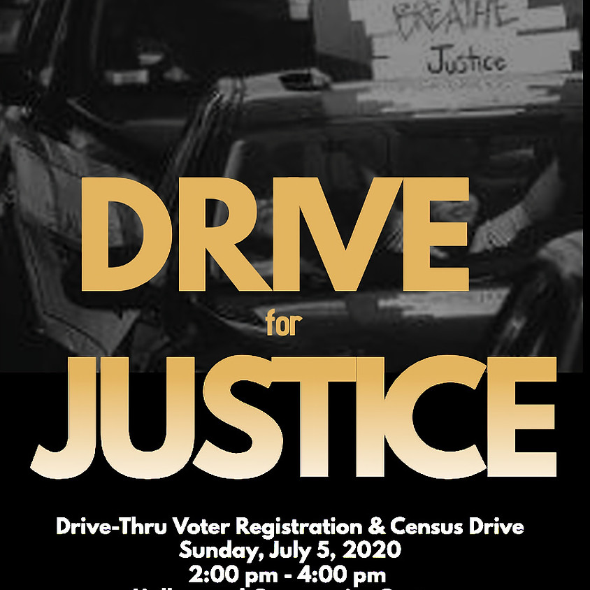 Drive for Justice