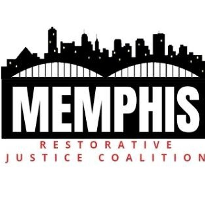 Memphis Restorative Justice Coalition Happy Hour