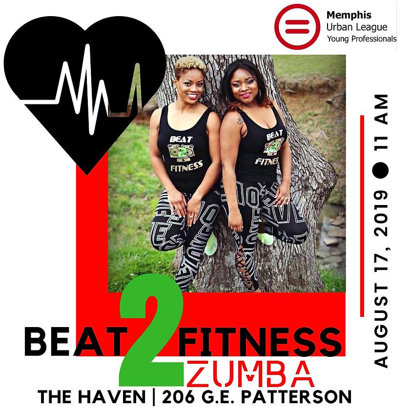 Beat2Fitness Zumba
