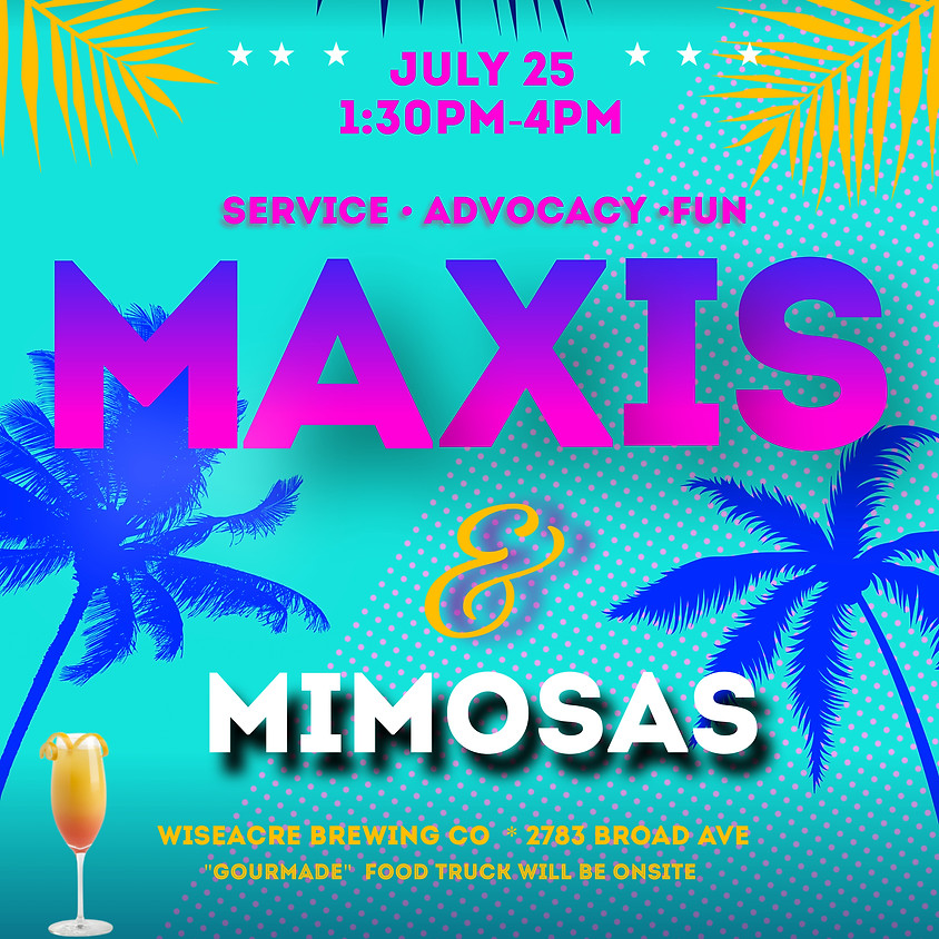 MULYP Maxis and Mimosas