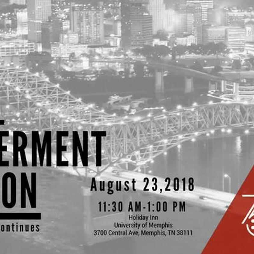 Memphis Urban League Annual Empowerment Luncheon