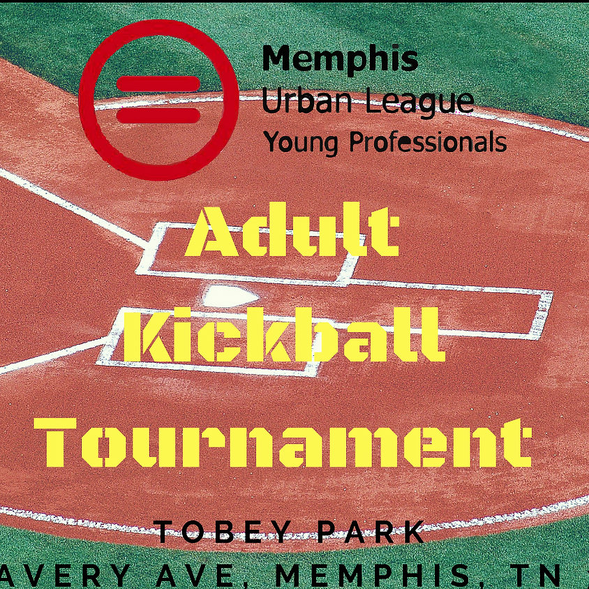 MULYP Adult Kickball Tournament
