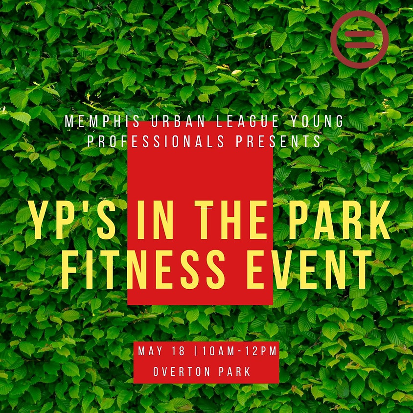 YP'S IN THE PARK