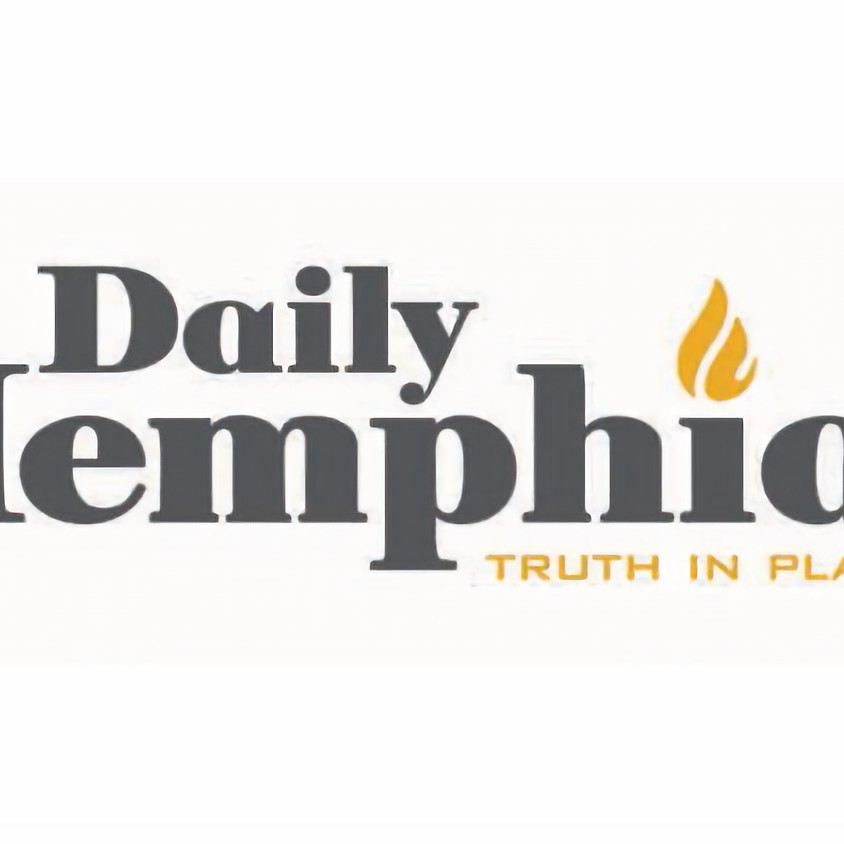 Daily Memphian at Loflin Yard