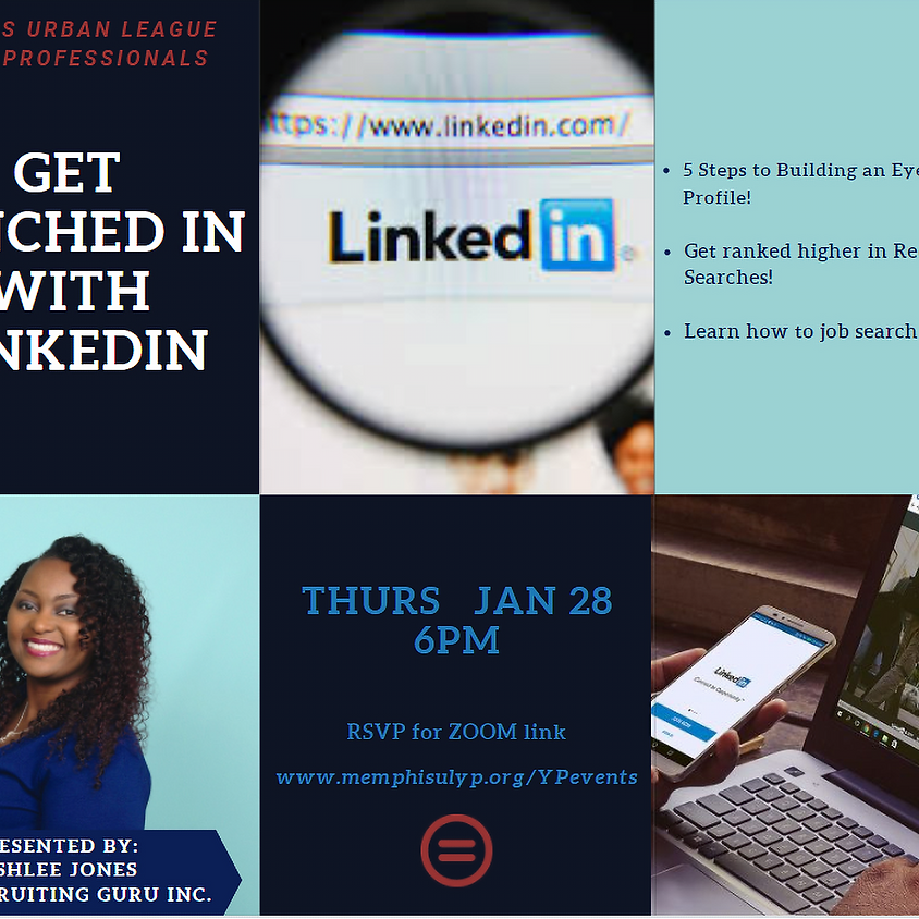 Get Synched In With LinkedIn