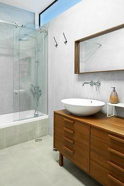 חדר אמבטיה זמנהוף