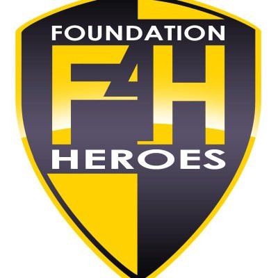 Geeks for Good - Foundation 4 Heroes