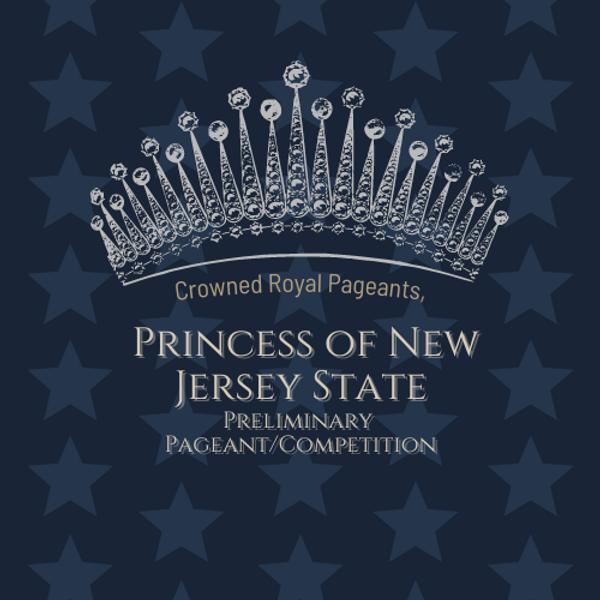 Princess of New Jersey State