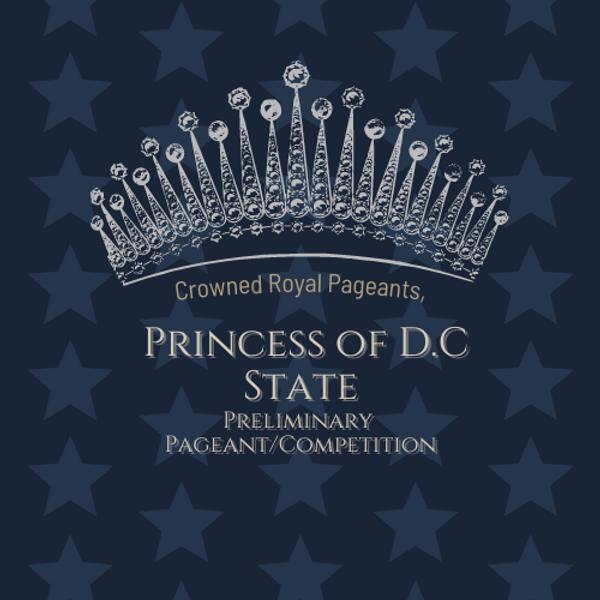 Princess of D.C State