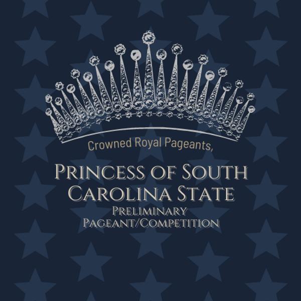 Princess of South Carolina State