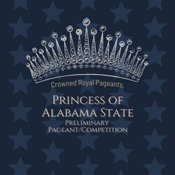 Princess of Alabama State