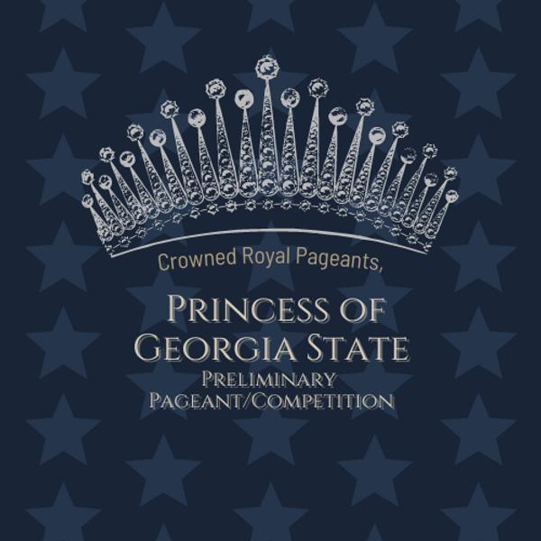 Princess of Georgia State