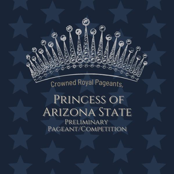 Princess of Arizona State