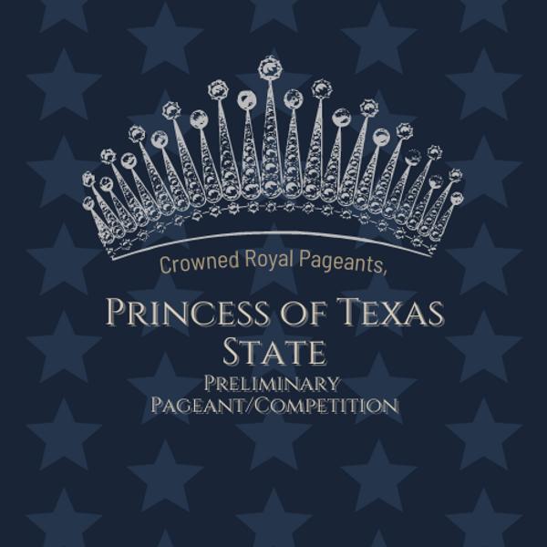 Princess of Texas State