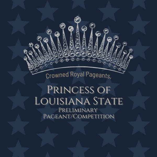 Princess of Louisiana State
