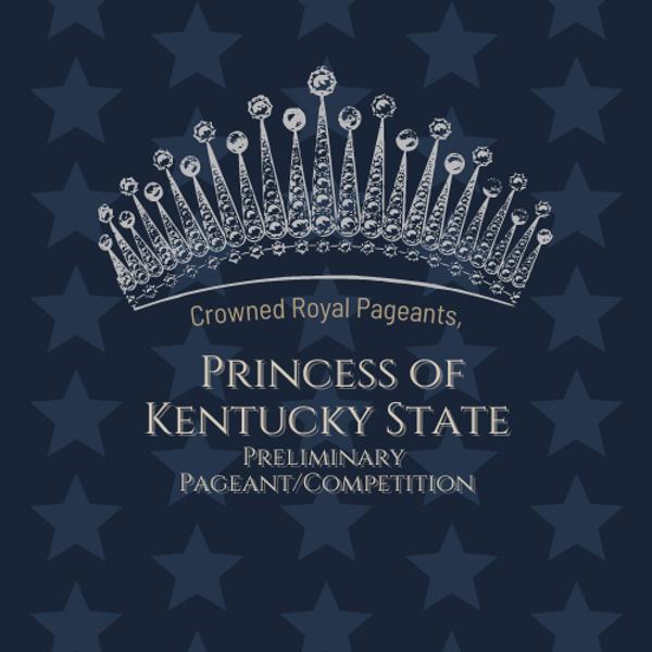 Princess of Kentucky State