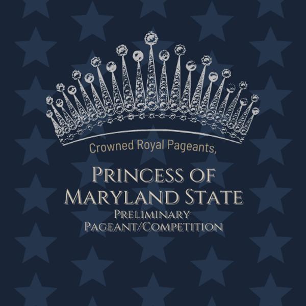 Princess of Maryland State