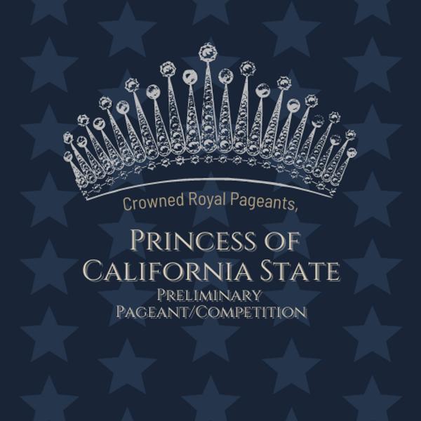 Princess of California State