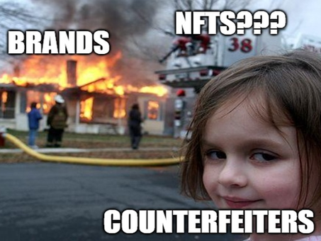 Are NFTs a brand protection panacea? (Part 1 of 2)