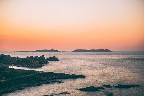Les Sept Îles
