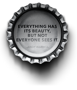 everything has its beauty but not everyo