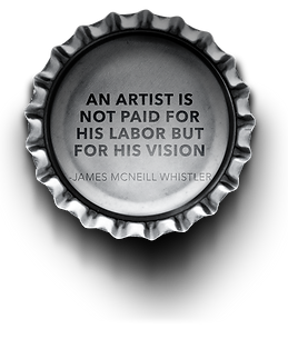 an artist isnot paid for his labor but f