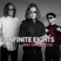 Infinite Eights Mind from Matter Cover (