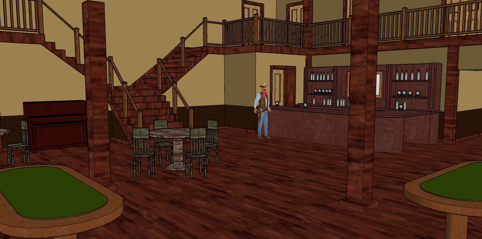 Interior 1A 2
