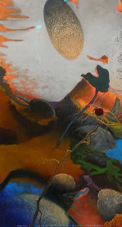 Maximum Colored Art Gallery