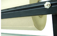 serrated blade dispenser