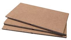 flatboard corners