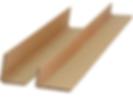 laminated paper edge protector