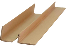 laminated paper edge protector