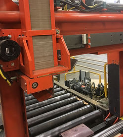Strapping Machine Corner Applicator