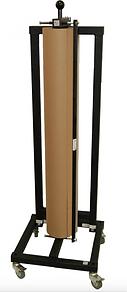 vertical paper dispenser