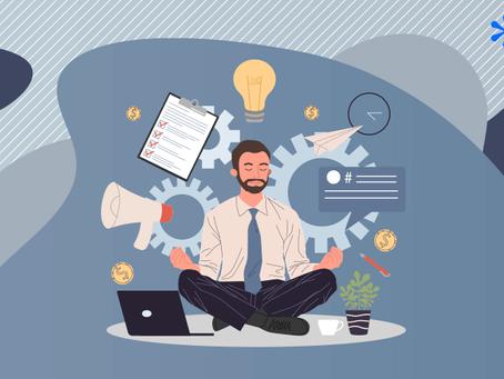 Un guide pour montrer que la santé mentale au travail est importante