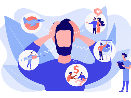 Comment évaluer l'anxiété des salariés en télétravail?