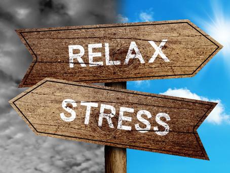 Trois stratégies rapides pour vous relaxer