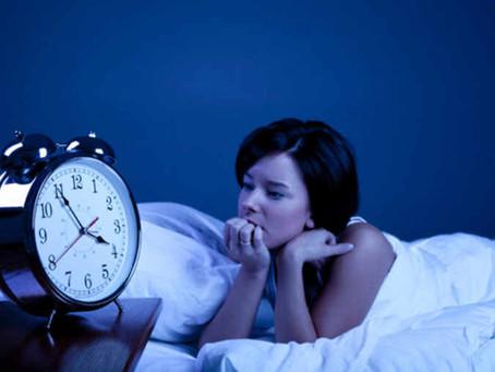 8 façons de se rendormir après un réveil nocturne
