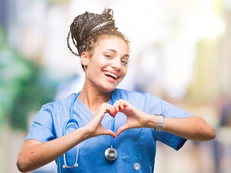 5 conseils d'autosoins pour les professionnels de la santé