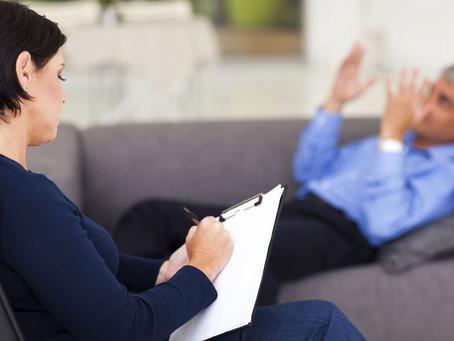 9 bonnes raisons d'aller consulter un psychologue