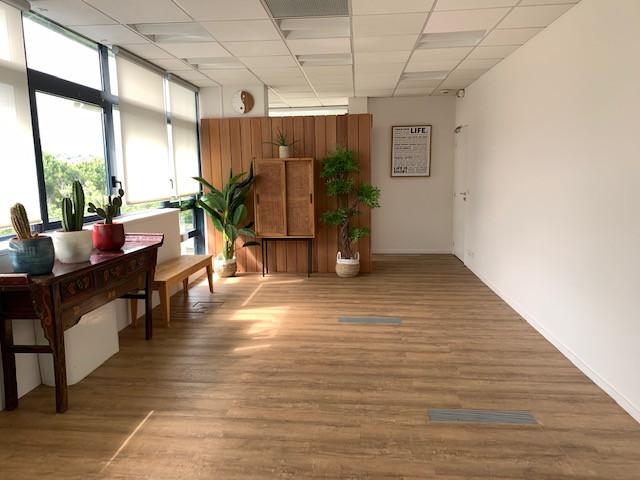 Salle de danse thérapie