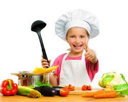 La alimentación en la infancia